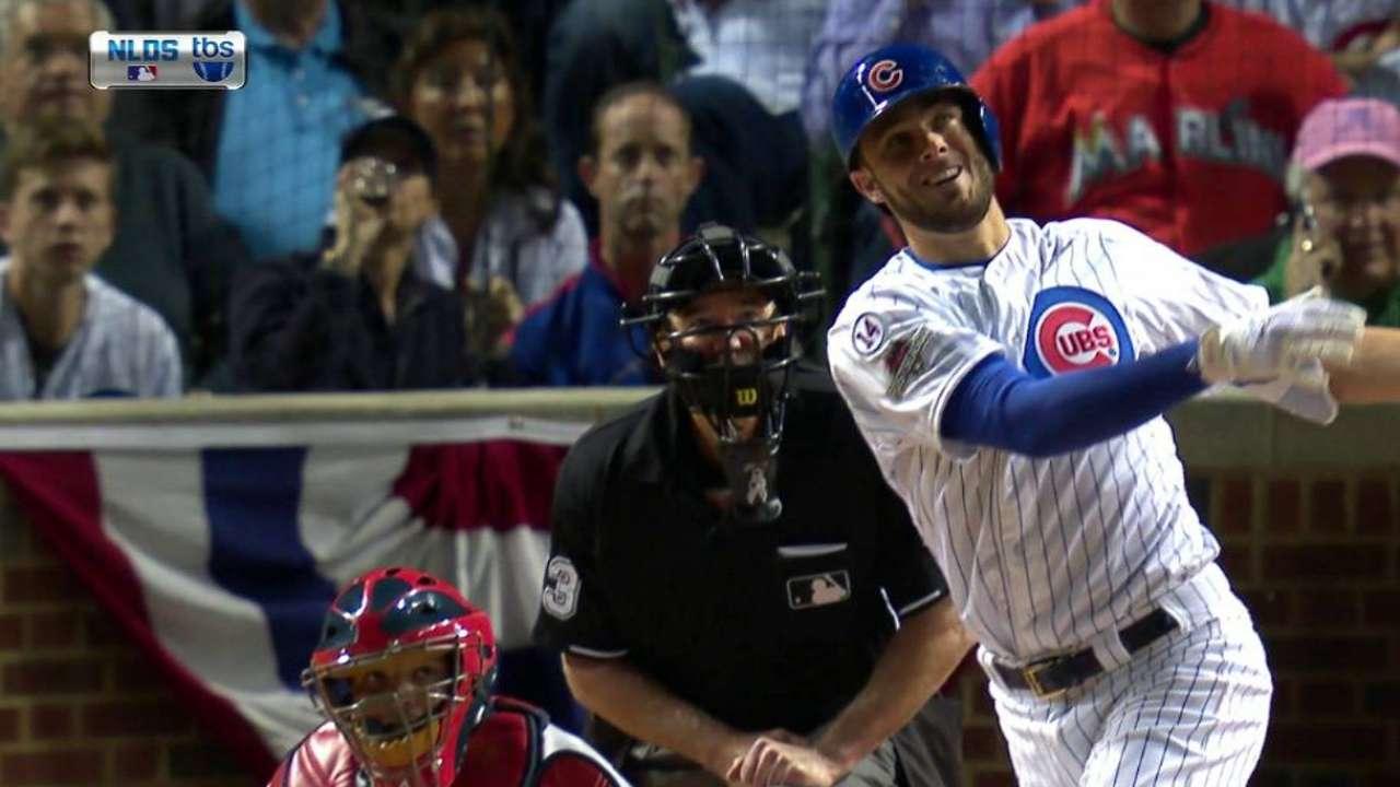 DYK? Cardinals-Cubs NLDS Game 3