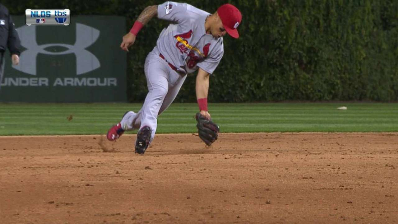 Wong flashes the leather