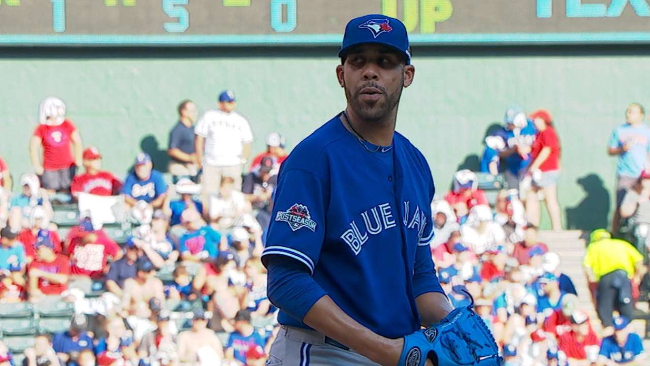 Gibbons on pitching David Price