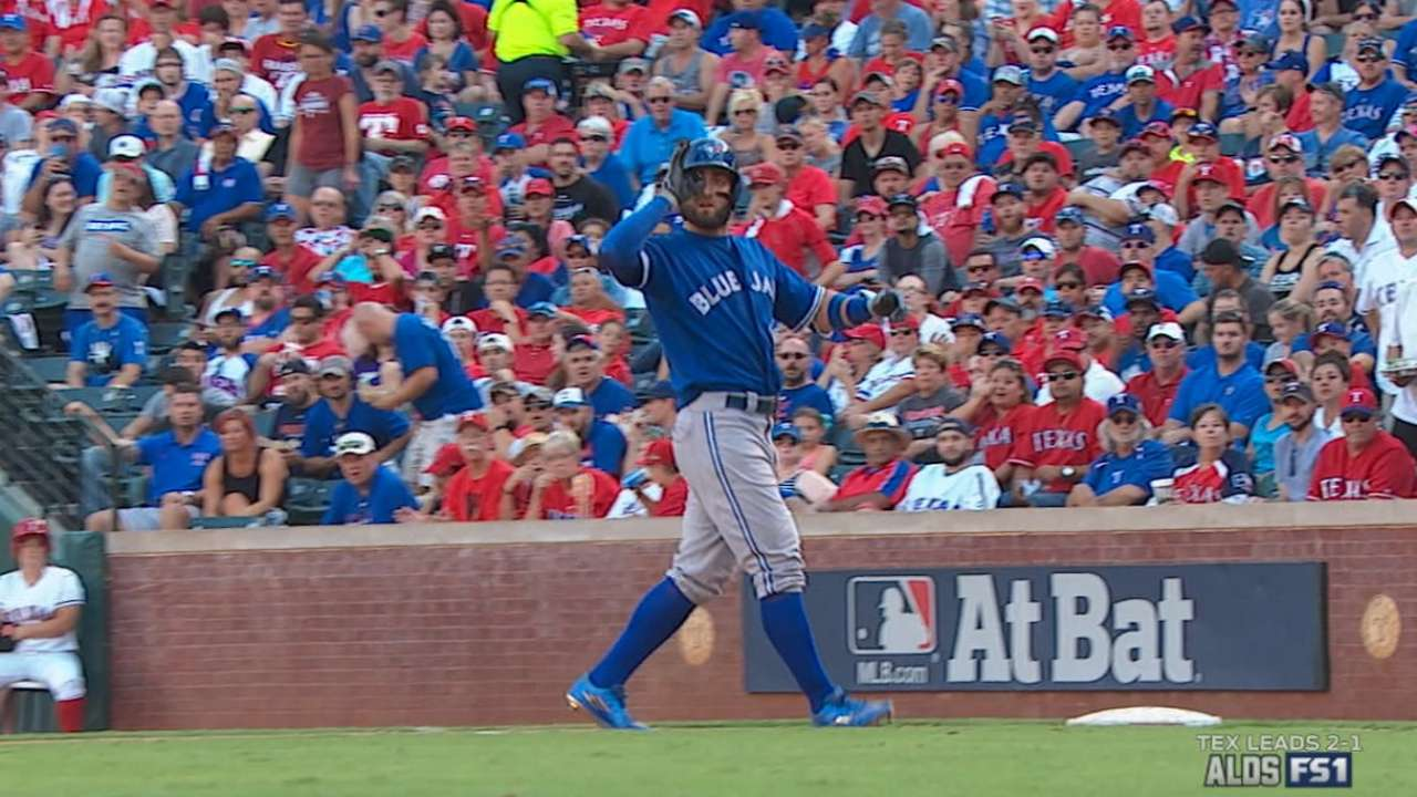 Pillar is mixing solid bat with stellar defense