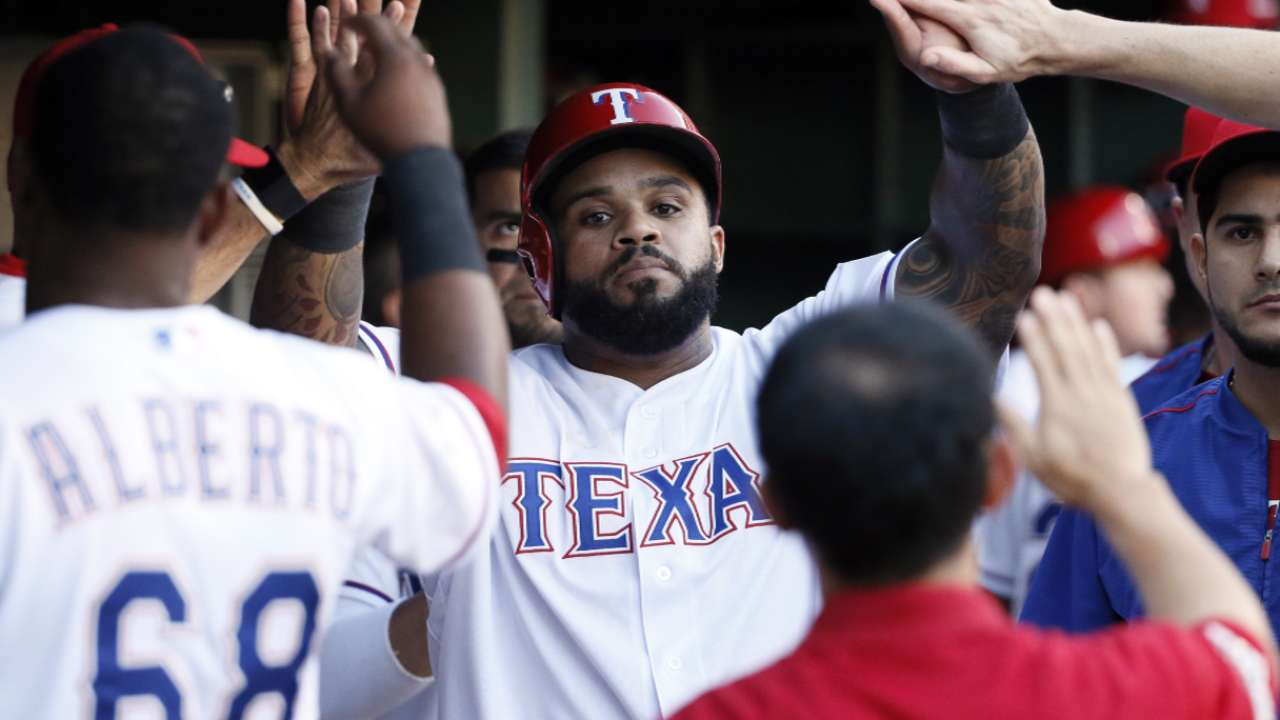 Rangers no strangers to must-win games