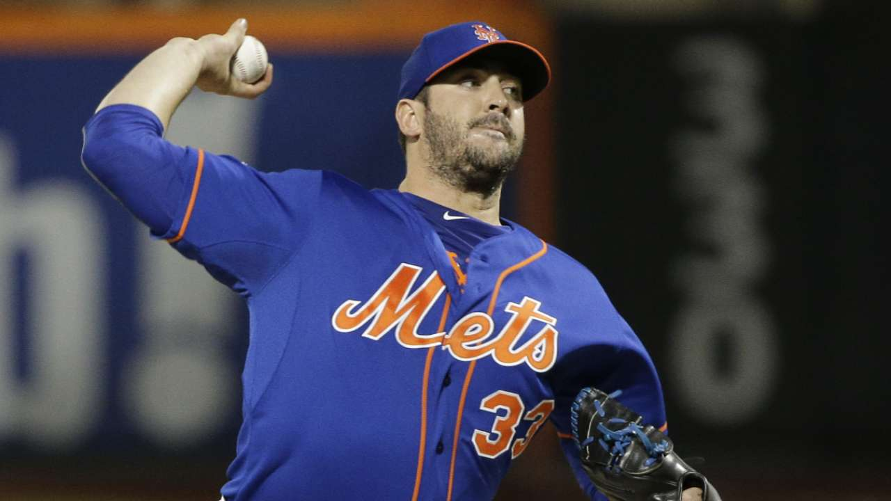 Mets' once-maligned offense flexes new muscle
