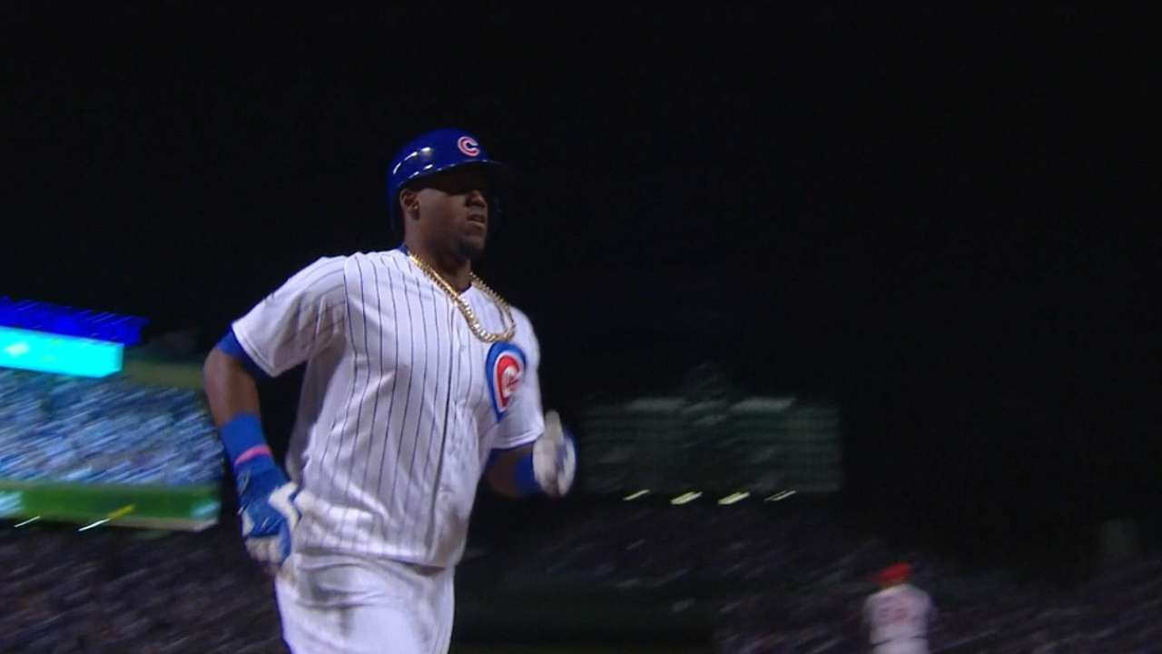 Soler sets new record