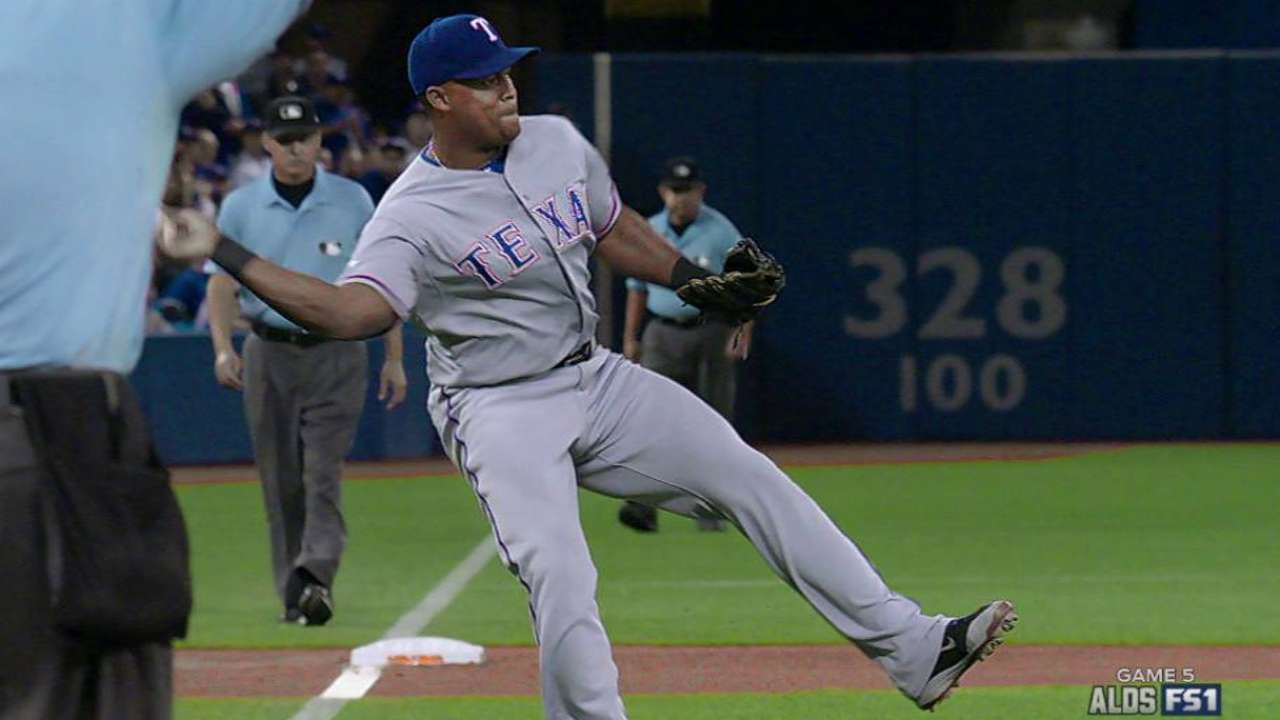Health of Beltre, Hamilton on Rangers' radar