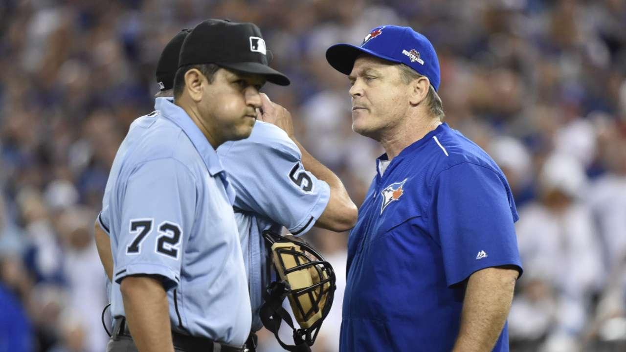 Gibbons talks 7th inning