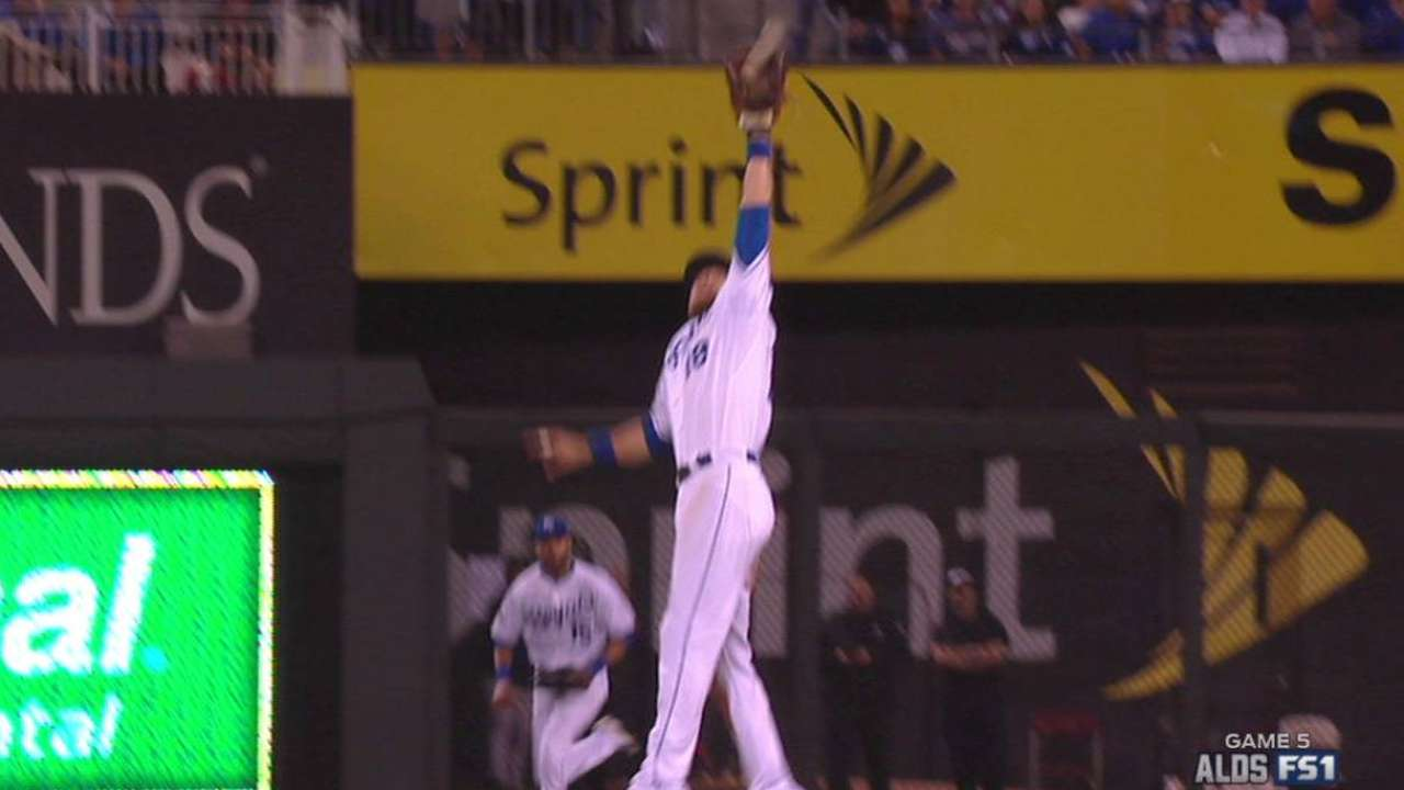 Zobrist's leaping snag
