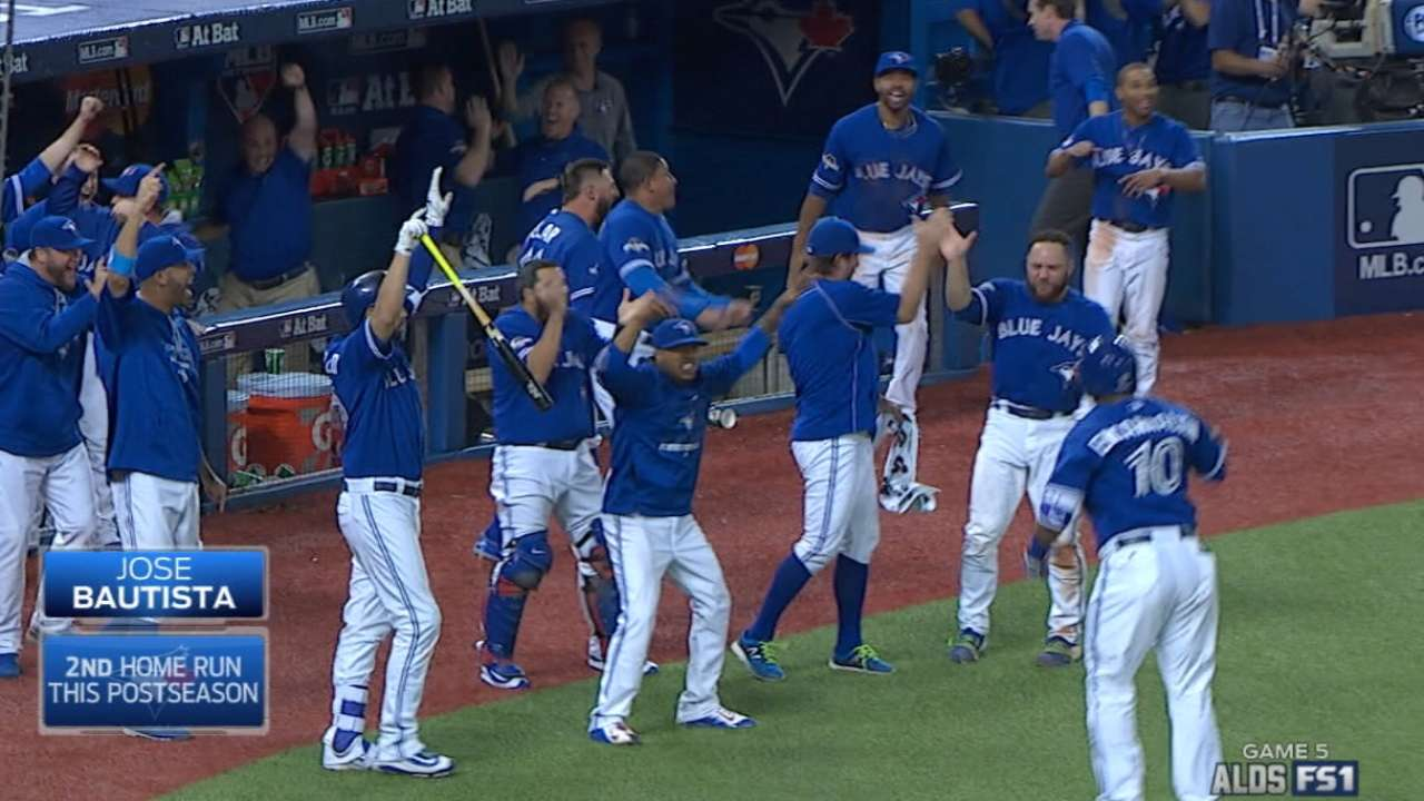 Blue Jays to face strong Royals club in ALCS