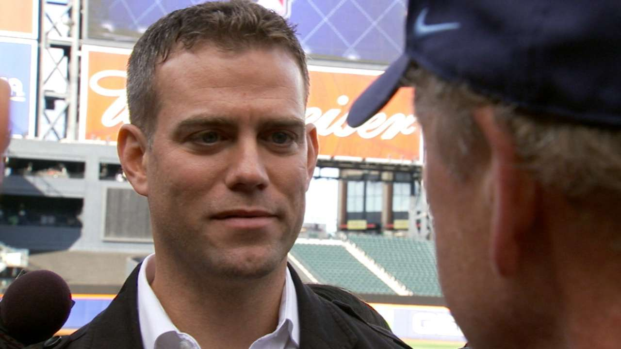 Epstein guides Cubs to NLCS
