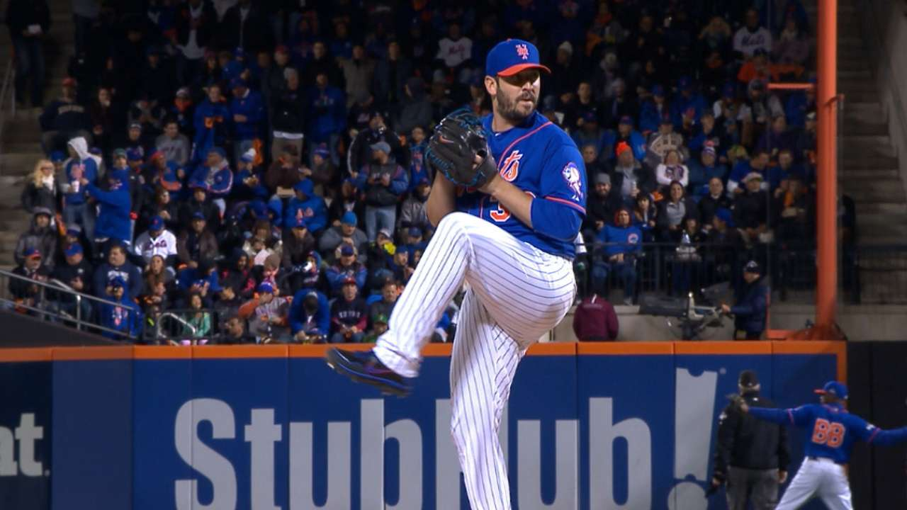 Harvelous! Mets thwart Cubs in windy Citi