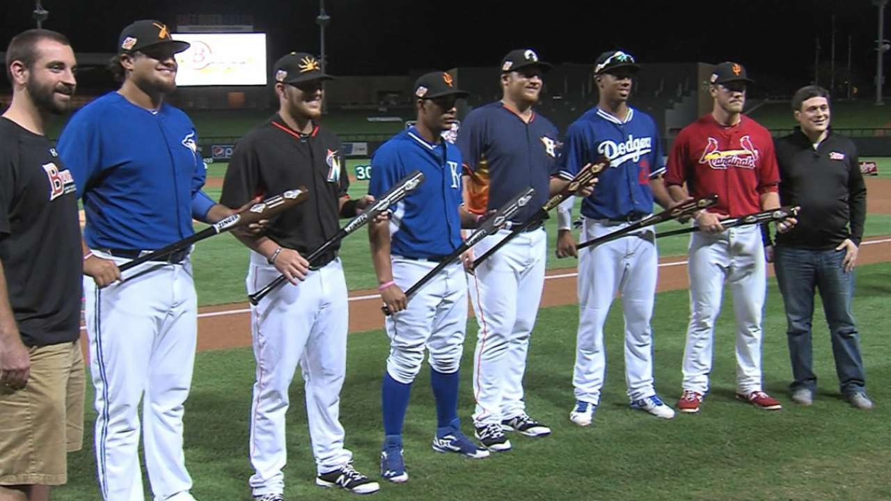 Fall Stars Game rosters flush with elite talent