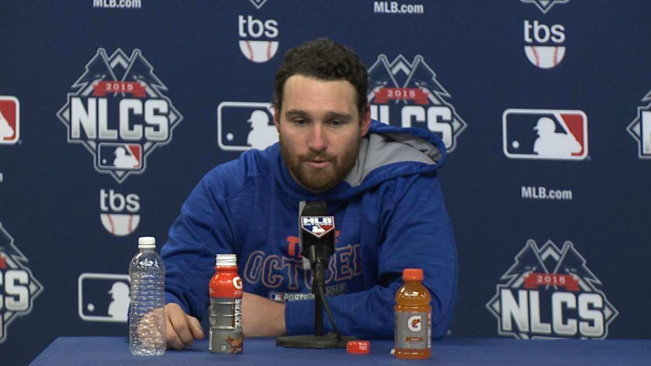 Murphy on Game 2 win