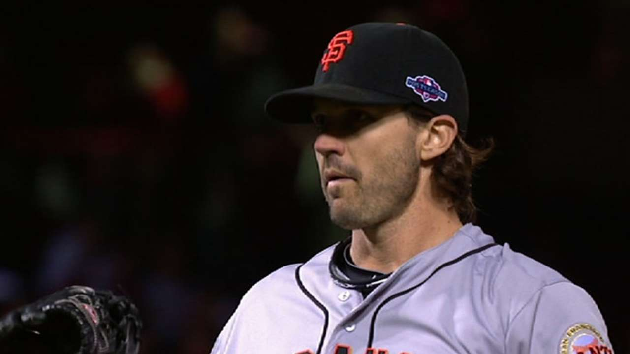 Game 5 of '12 NLCS exemplified Zito's heart, hustle