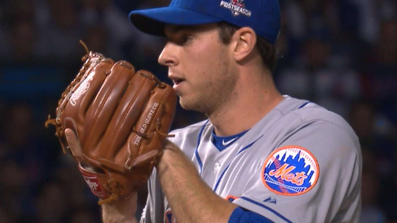 Matz's steady outing helps boost Mets