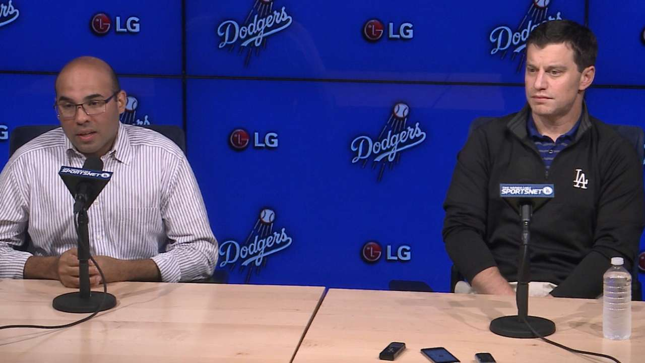 Friedman, Zaidi on Mattingly