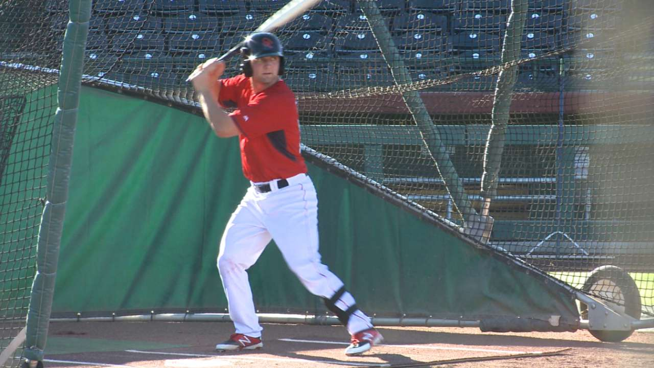 Travis and Lin lead Scottsdale offense in AFL