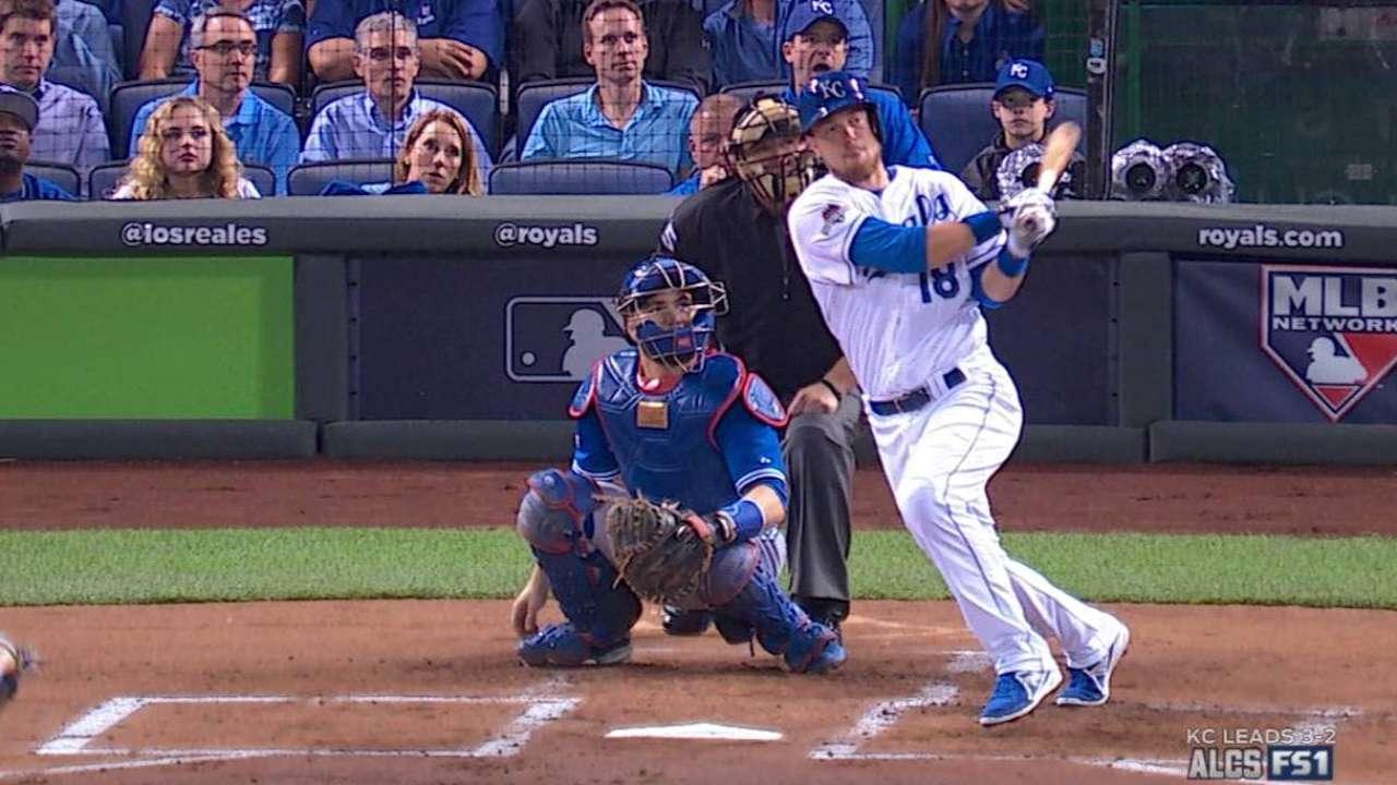 Rumor roundup: Mets 'very interested' in Zobrist
