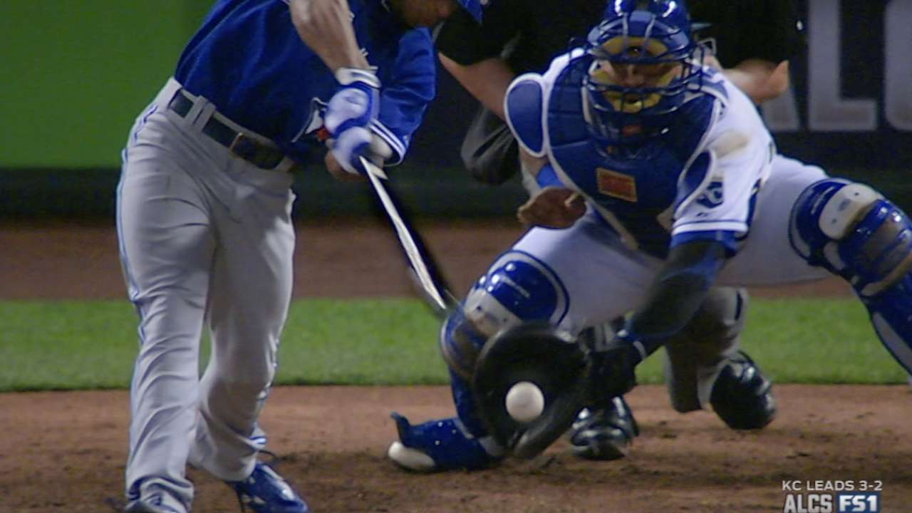 Revere finds strike call in 9th hard to swallow