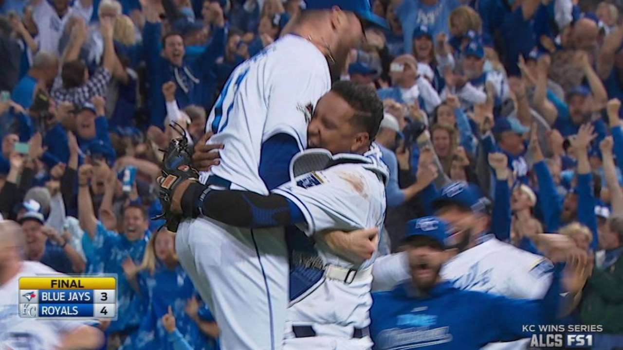 ALCS rematch highlights Fourth of July games on MLB.TV