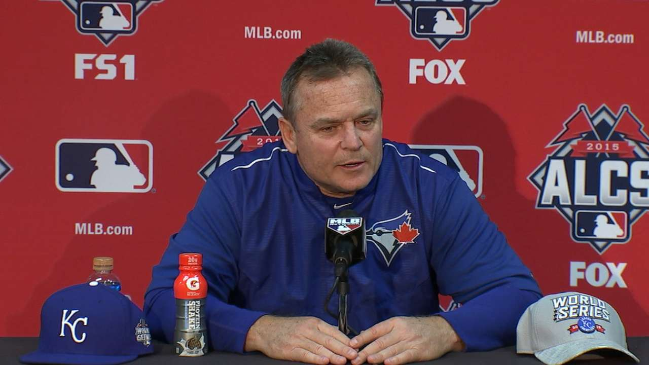 Blue Jays look to prove 2015 was no fluke