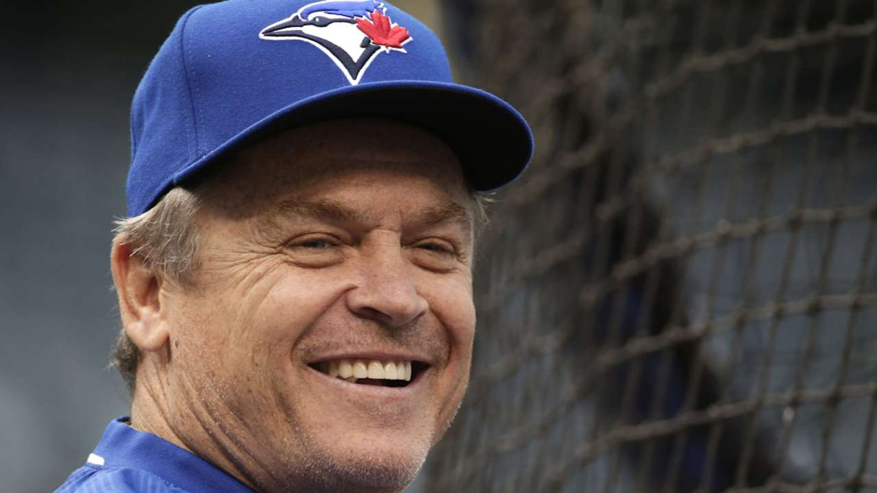 Oct. 23 John Gibbons postgame interview