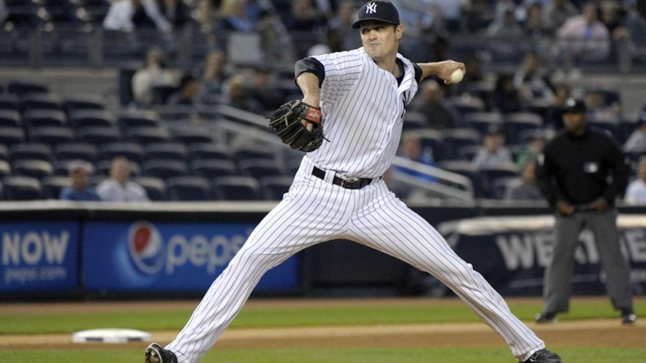 Rumor roundup: Yanks open to dealing Miller
