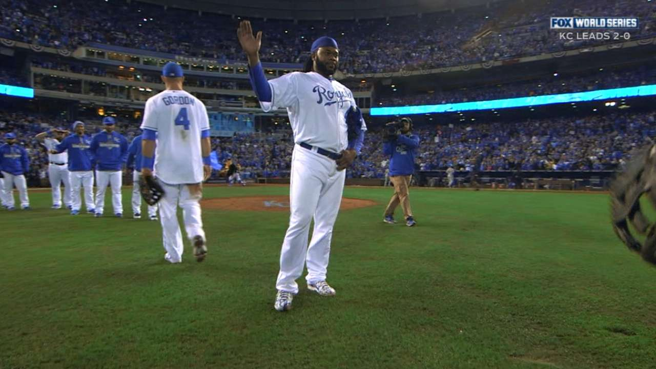 Stats of the Day: Cueto goes the distance