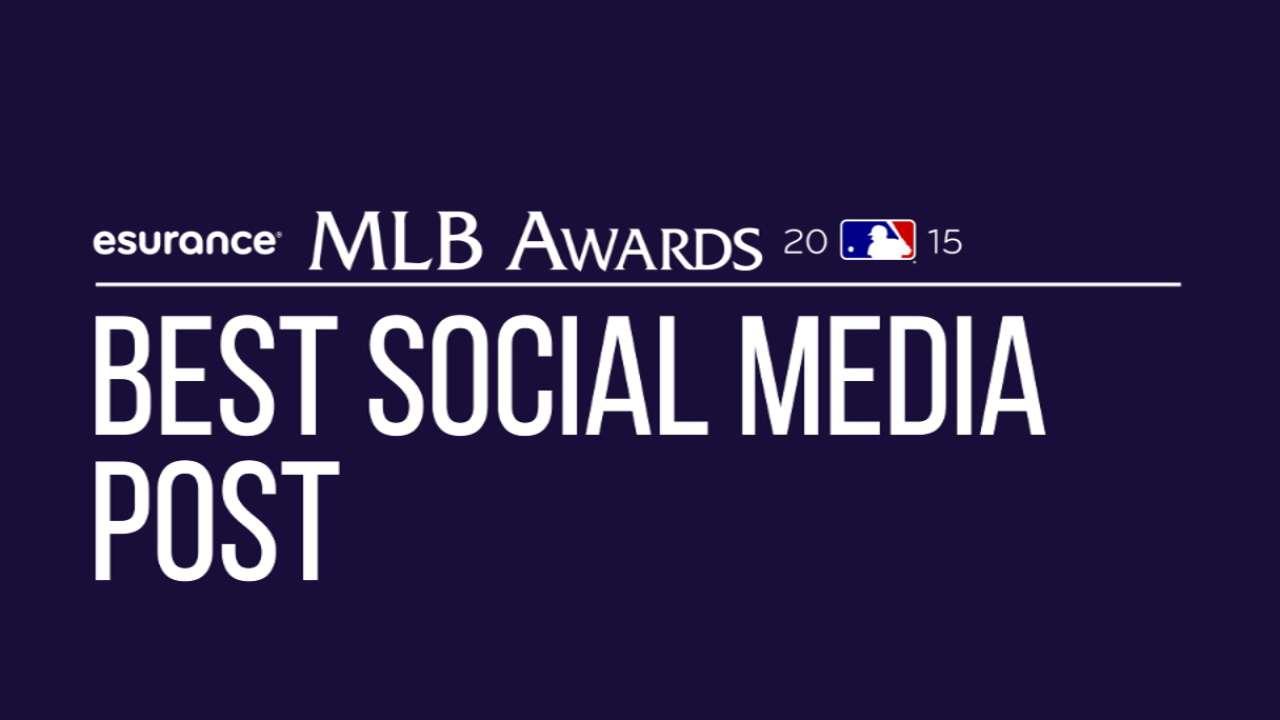 Best Social Media Post