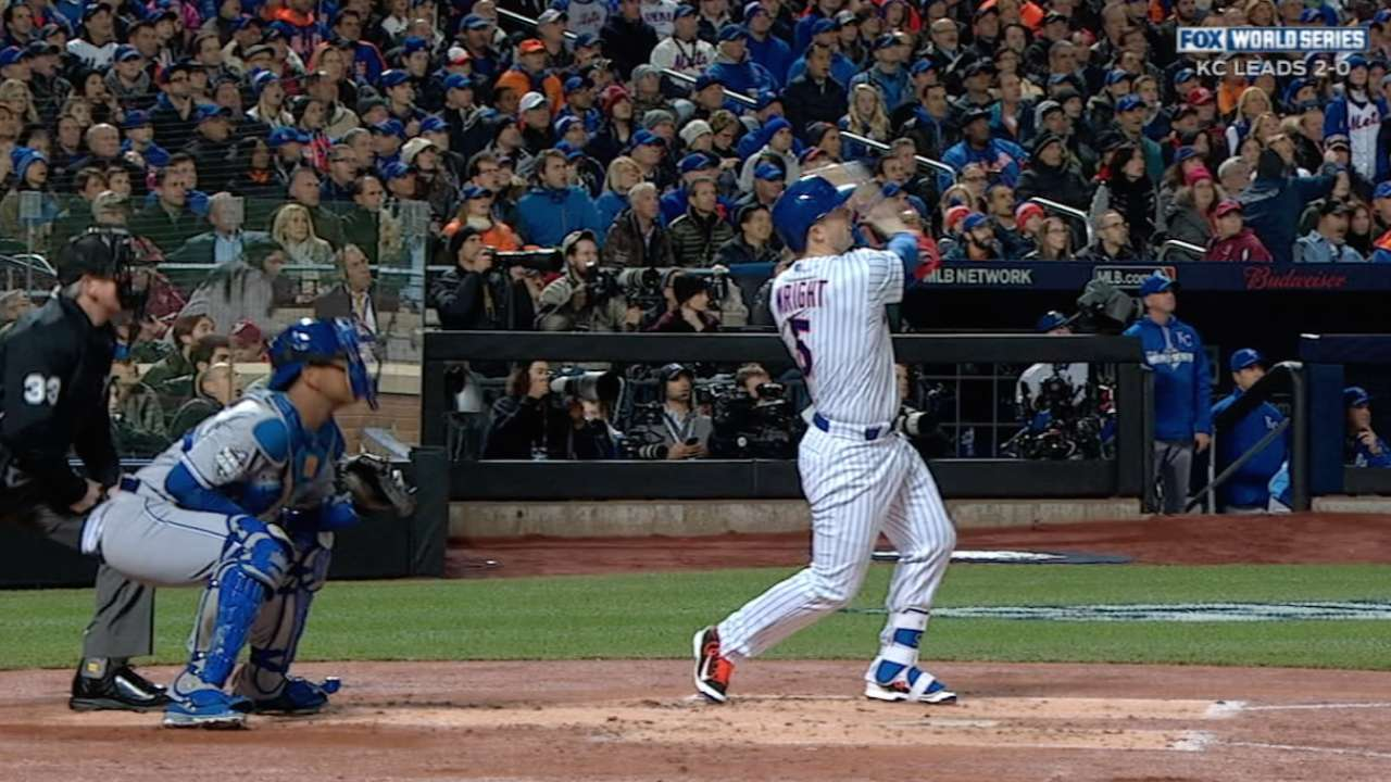 Wright has designs on being everyday player in '16