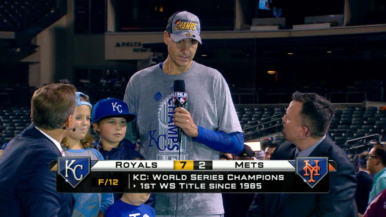 MLB Tonight: Young and Colon
