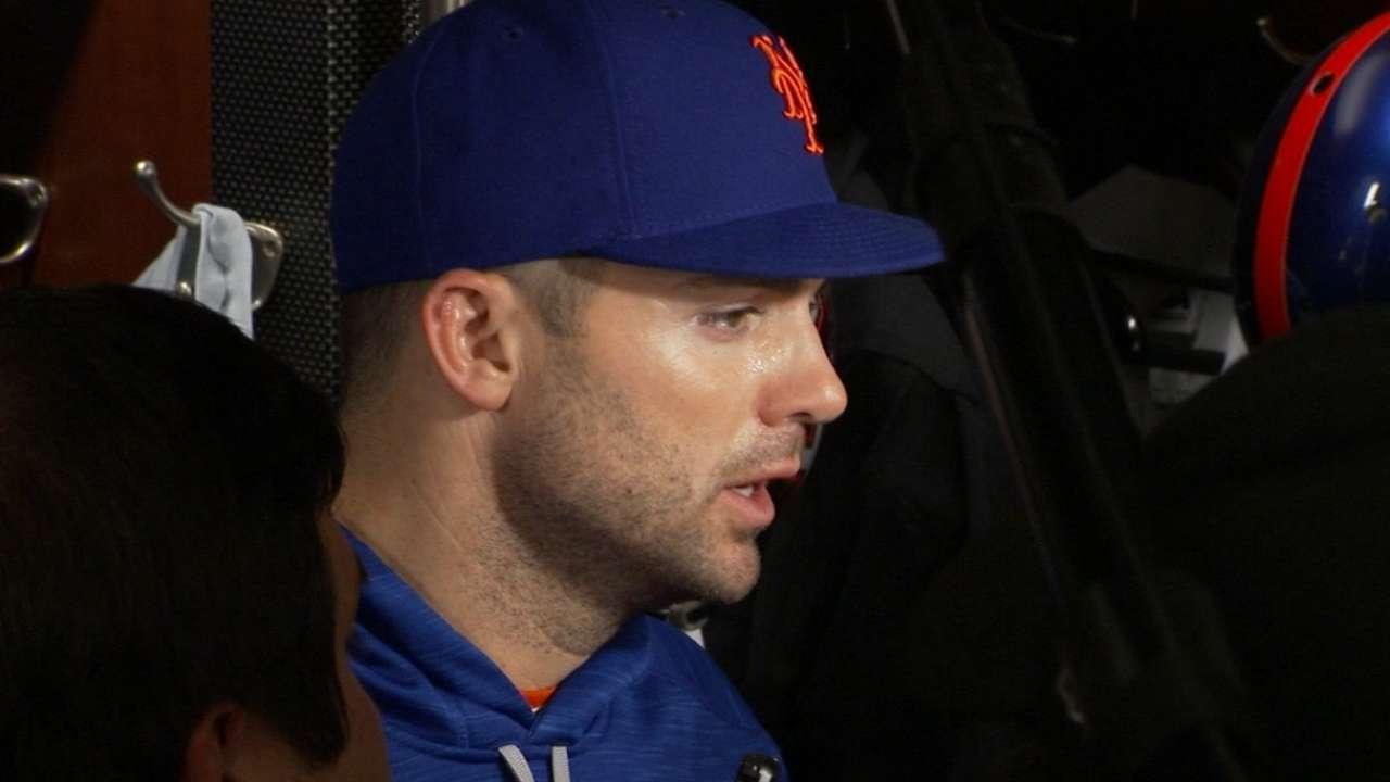 Mets congratulate relentless Royals