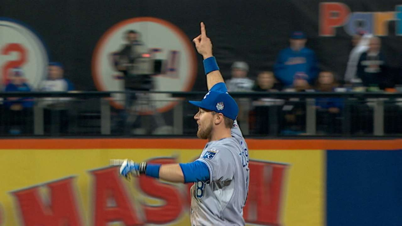 Royals built as winners with staying power
