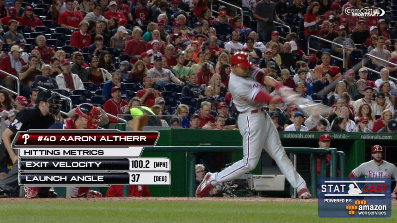 Phils take steps in '15 for long-term future