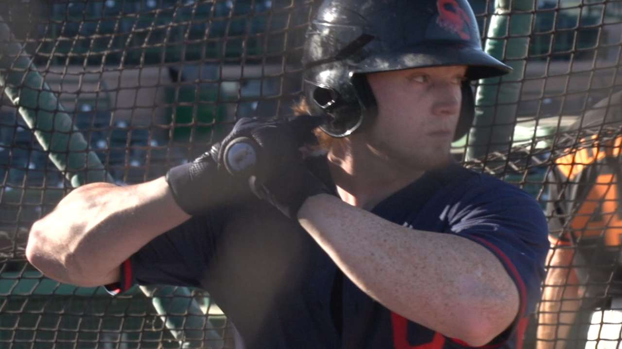 Scouting Profile: Clint Frazier