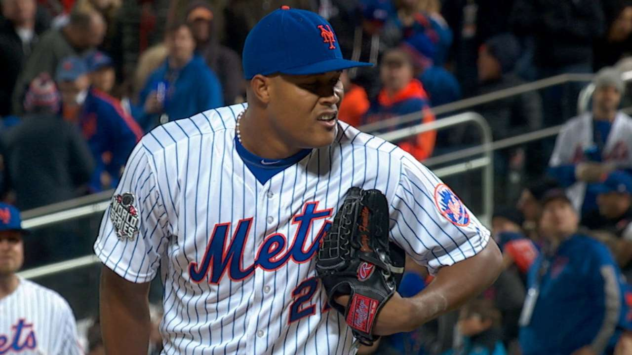 Sports Briefing | Baseball: Mets' Closer Gets Contract