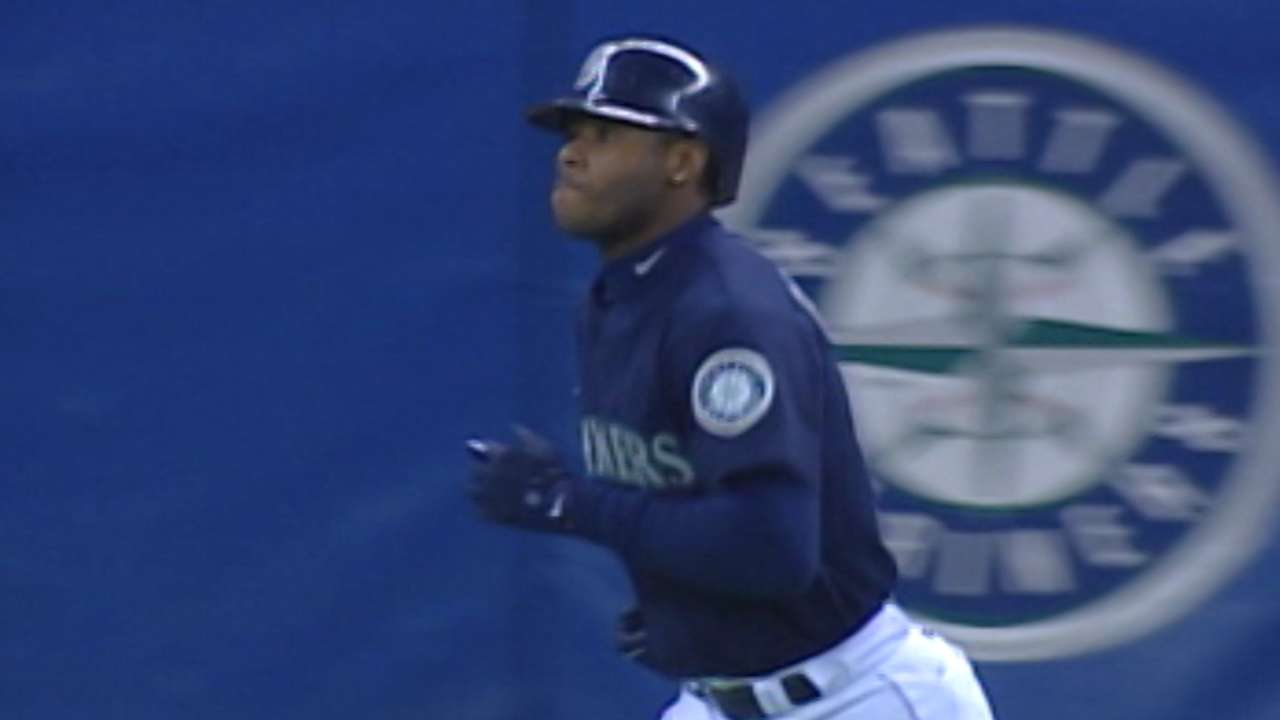 Griffey Jr. candidate for HOF