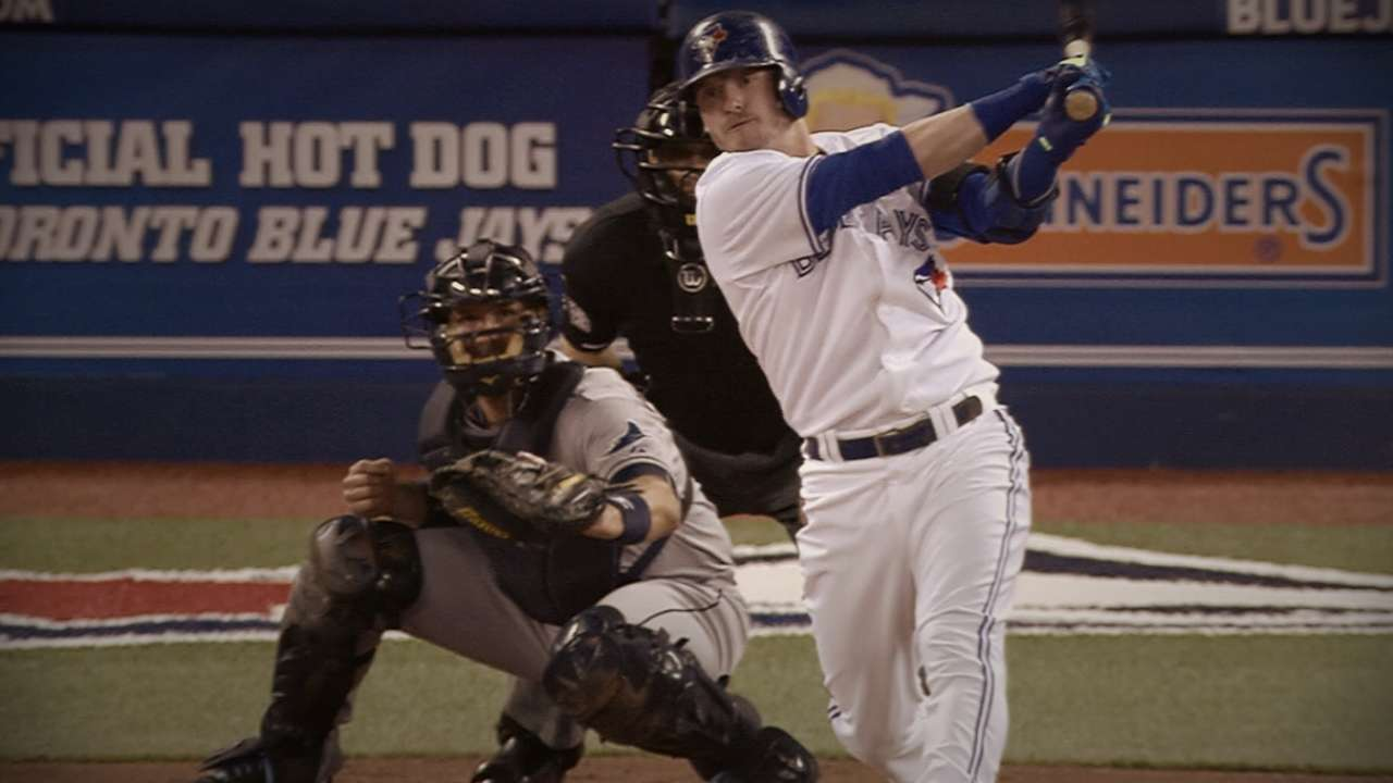 Donaldson, Price up for top BBWAA awards