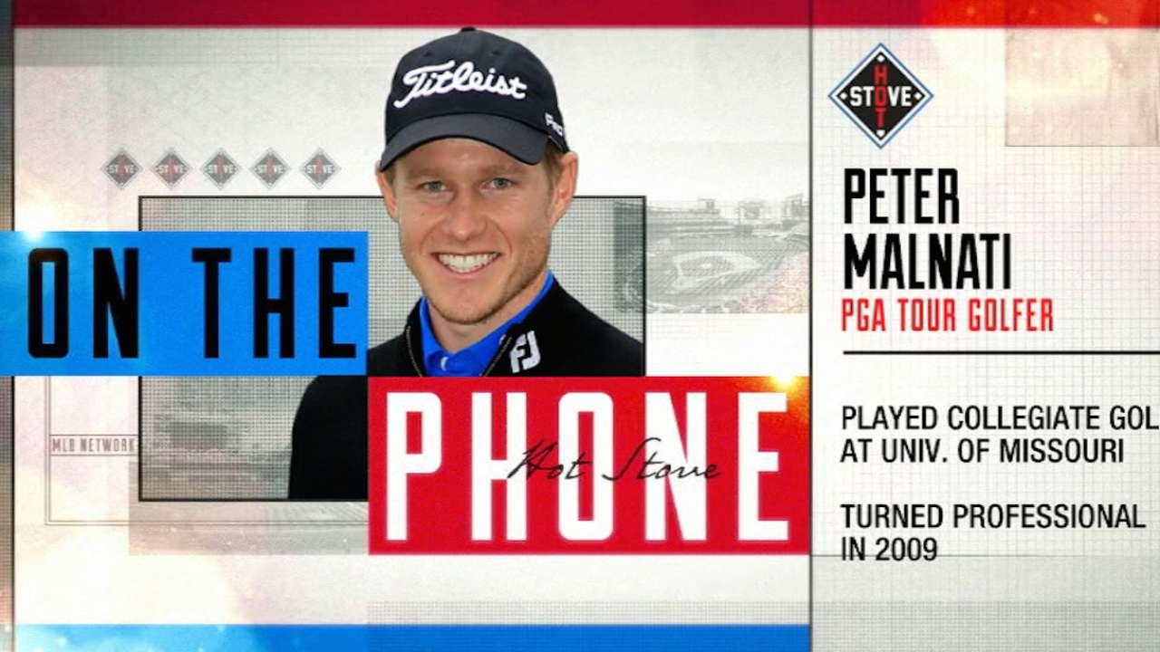 MLB.com-backed Malnati, Andrade win in PGA