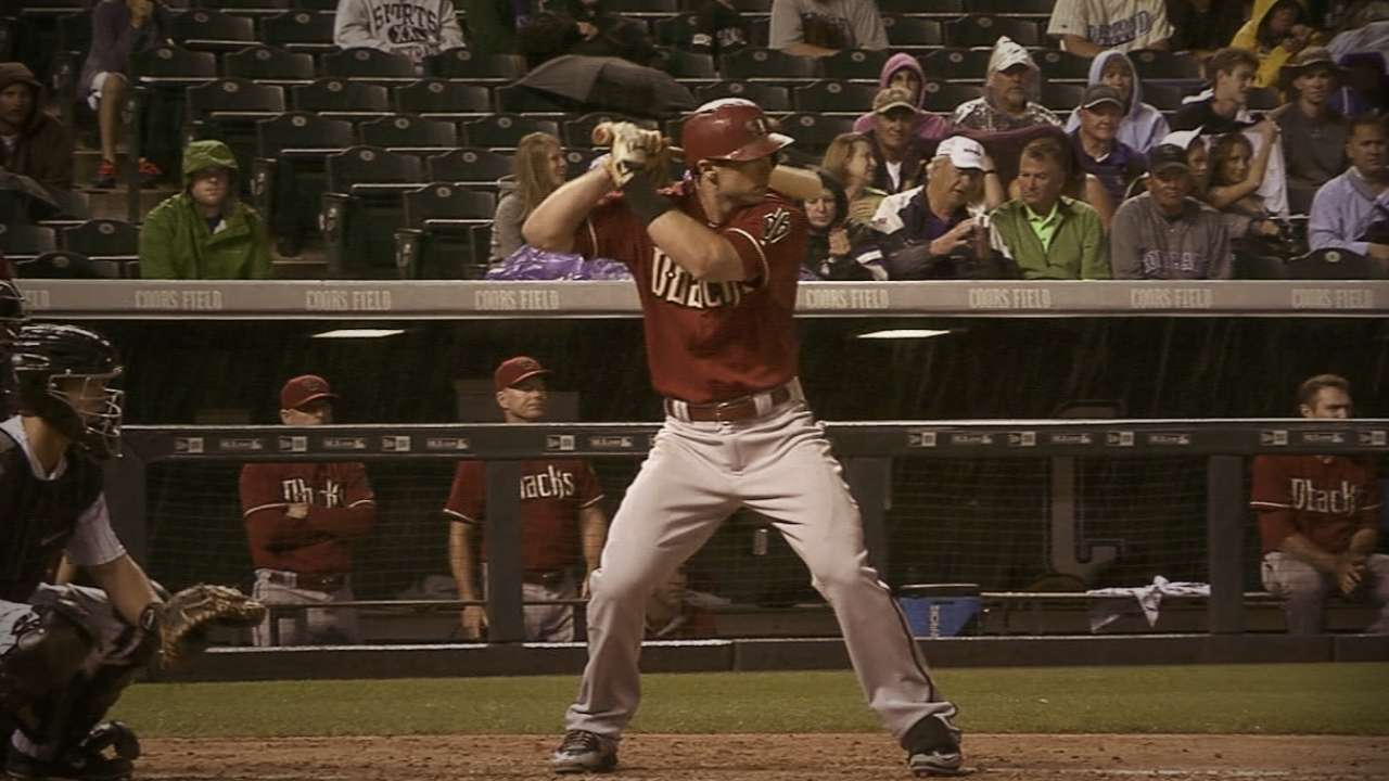 Goldy places second in MVP race