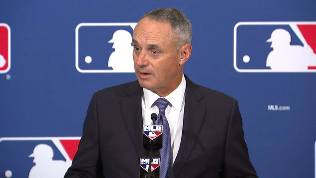Streaming deal a huge leap forward for MLB, fans