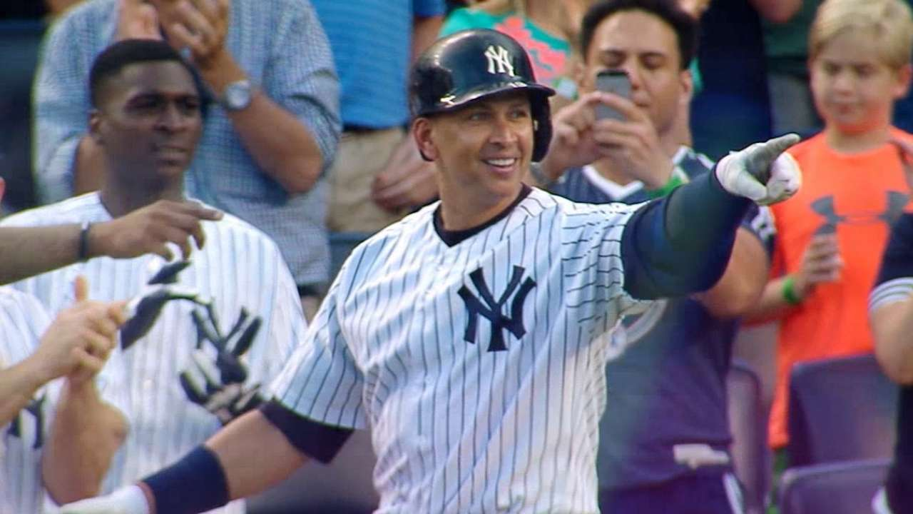 MLB Tonight: Yankees Recap