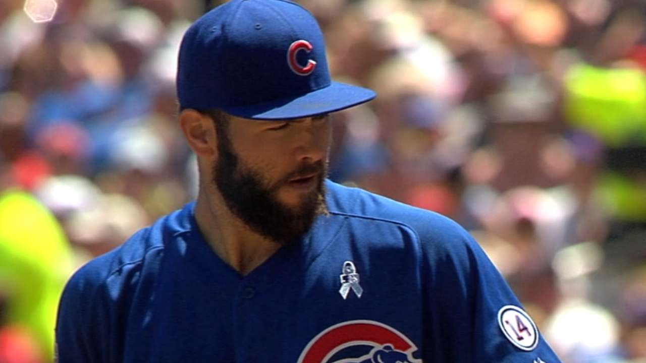 Cubs win big at MLB Awards