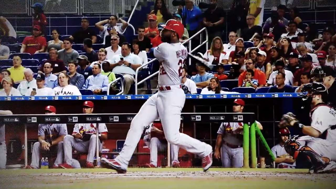 Hey now: 4 teams that are best fit for Heyward