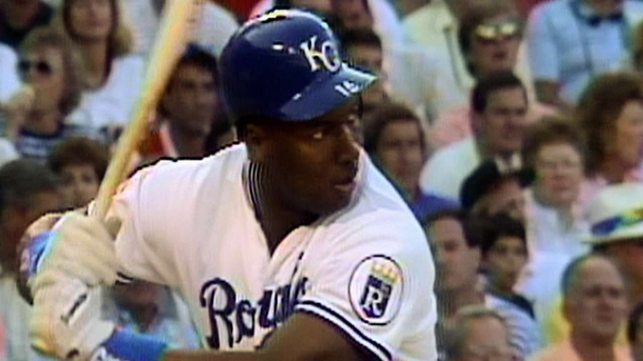 Bo powered AL to 1989 All-Star win