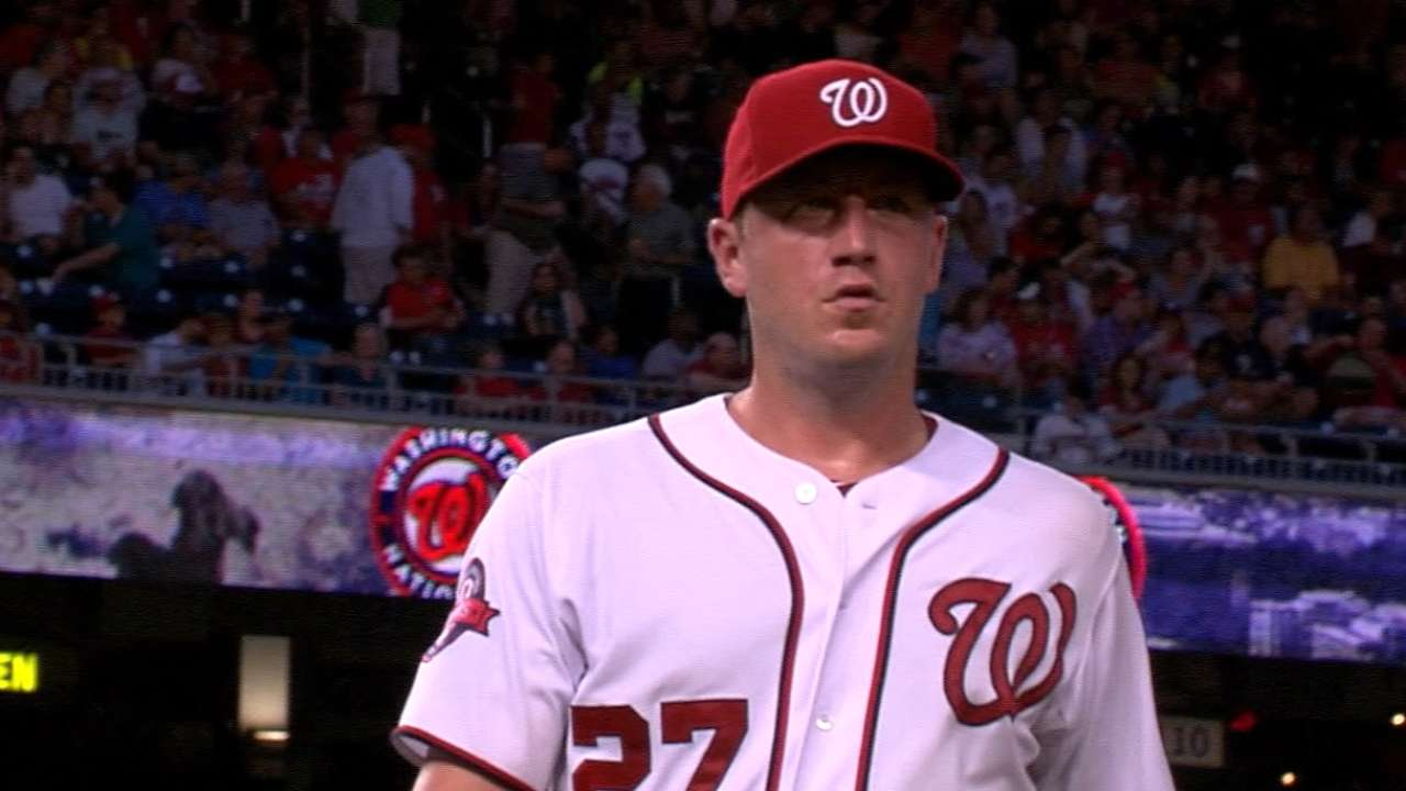 Hot Stove simmer: Tigers introducing Zimmermann