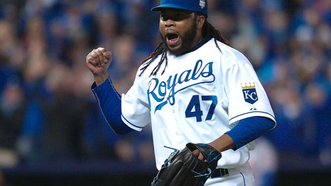 Cueto has options in free agency
