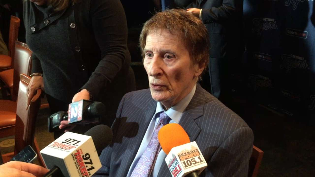 Ilitch willing to spend to get best players