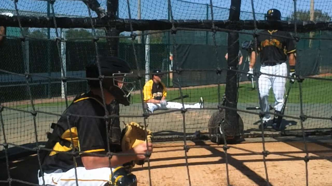 Scouting profile: Reese McGuire