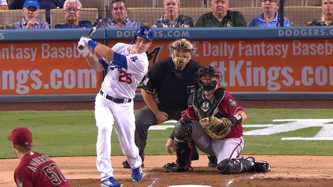 Justice on Utley to Dodgers
