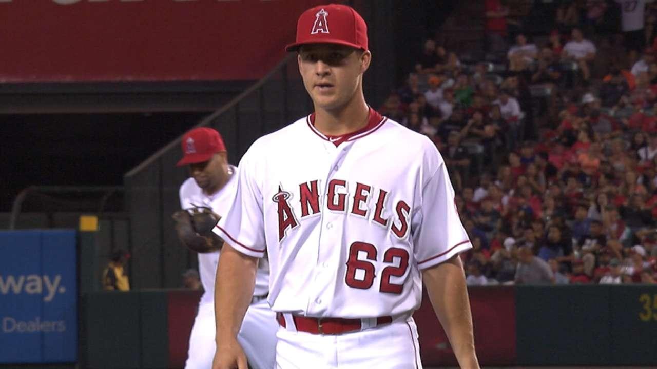 Gonzalez talks Gott, third base