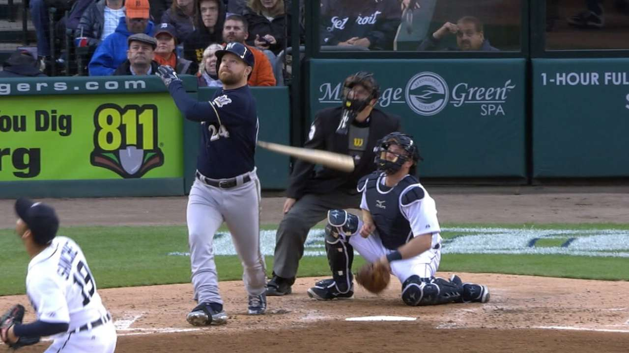 Brewers have 2 claimed; M's to deal for Lind?